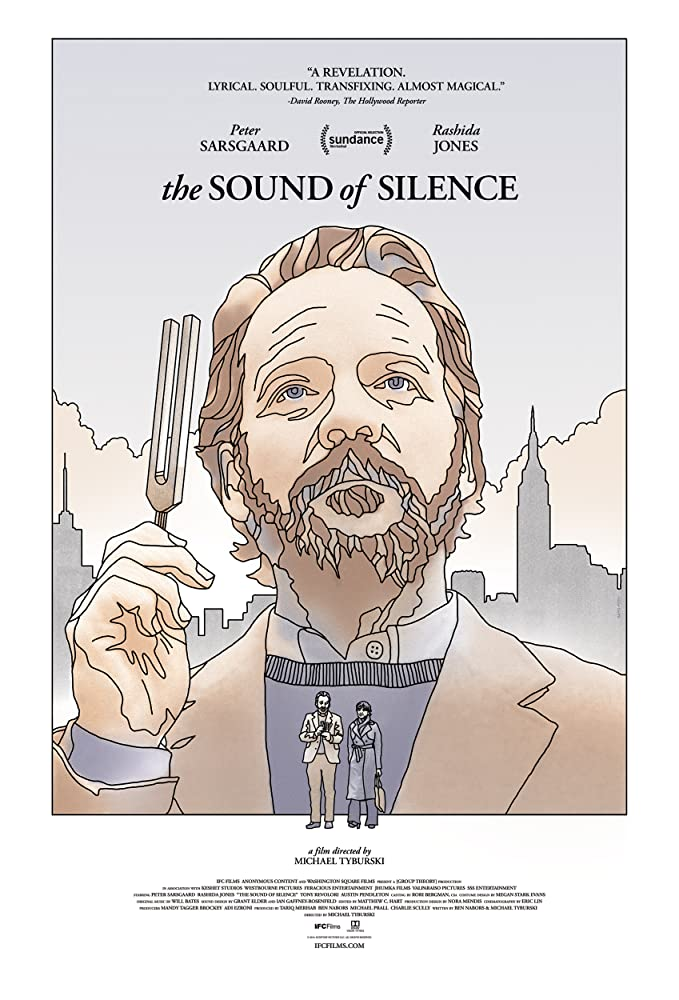 The Sound of Silence 2019 English 274MB HDRip ESubs Download
