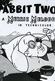 Wabbit Twouble(1941) Poster - Movie Forum, Cast, Reviews
