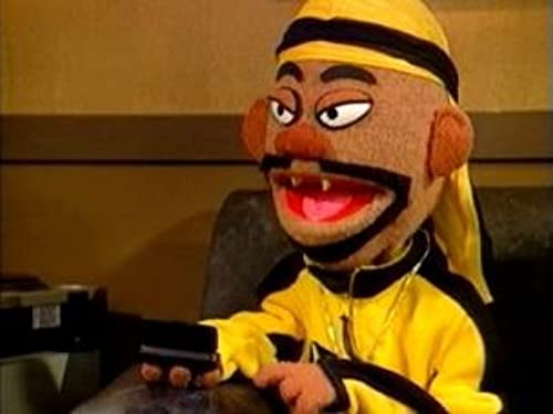 Crank Yankers: Uncensored - Season One