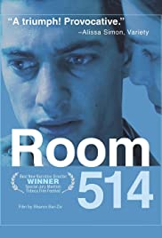 Room 514 Poster