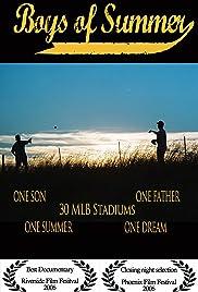 Boys of Summer Poster