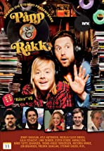 Påpp & Råkk