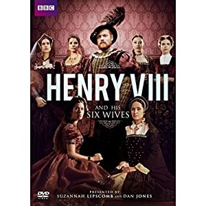 Where to stream Henry VIII and His Six Wives