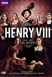 Henry VIII and His Six Wives Poster
