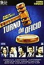 Turno de oficio: Diez años después (1996) Poster
