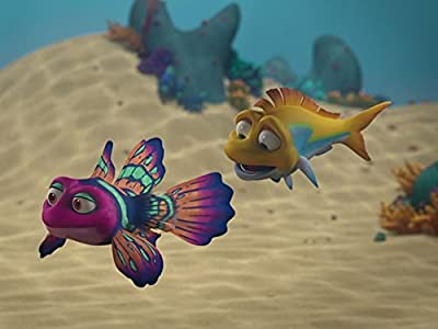Movies trailer free download Tooth Treasure; Race Around the Reef [hddvd]
