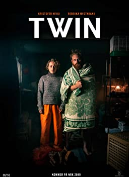 Twin (TV Series 2019– )