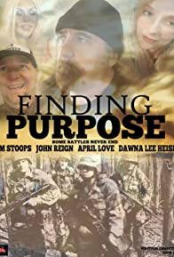 Primary photo for Finding Purpose