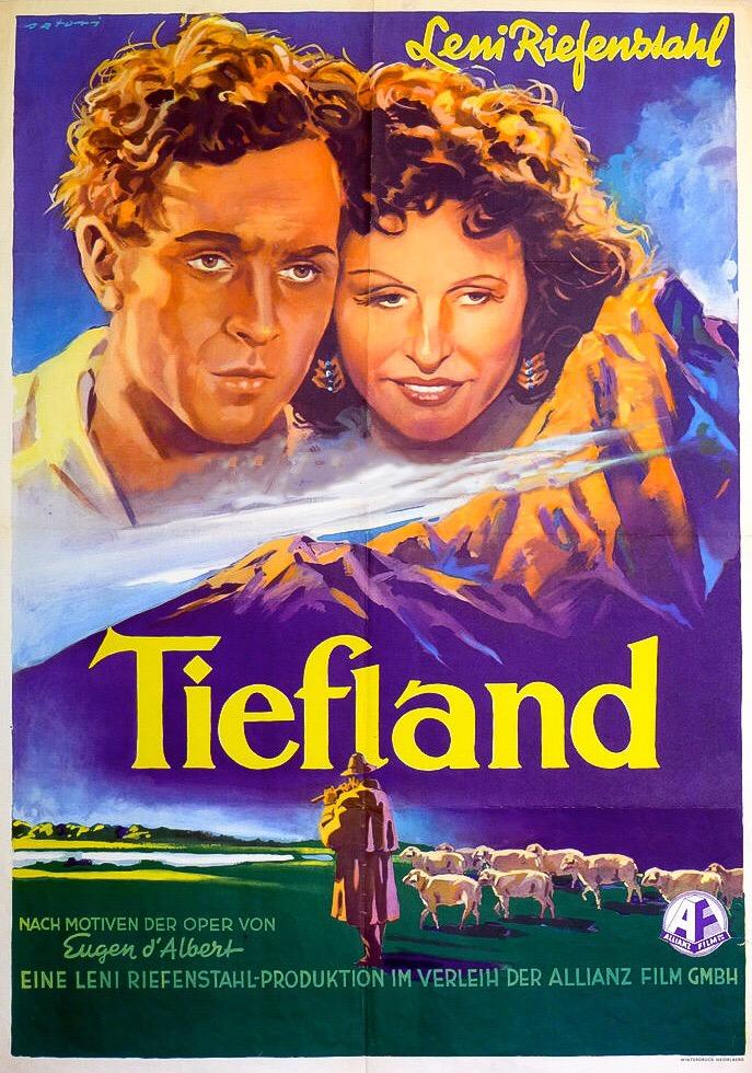 Lowlands (1954) - IMDb