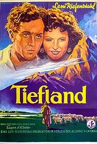 Tiefland Poster - Movie Forum, Cast, Reviews