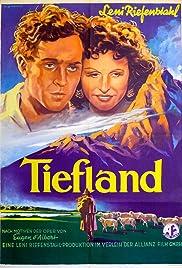 Lowlands(1954) Poster - Movie Forum, Cast, Reviews