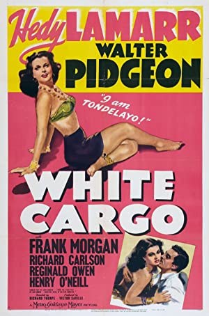 Where to stream White Cargo