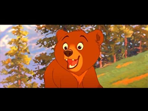 Brother Bear: 2 Movie Collection