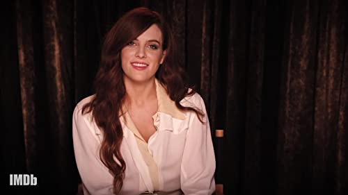 'Logan Lucky' Star Riley Keough Takes Fan Questions