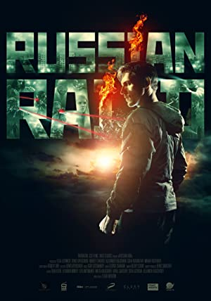 Russian Raid (2020) Full Movie HD