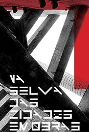Na Selva das Cidades Poster