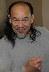 Primary photo for Pat Tanaka