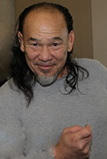 Pat Tanaka Picture