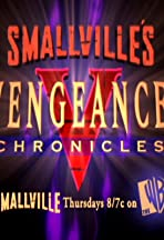 Smallville: Vengeance Chronicles
