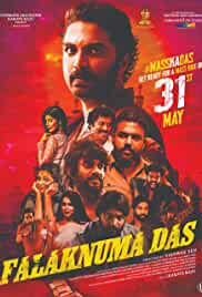 Falaknuma Das (2019) HDRip telugu Full Movie Watch Online Free MovieRulz