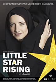 Little Star Rising Poster
