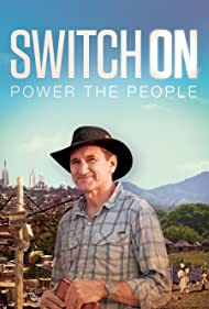 Scott Tinker in Switch On (2020)