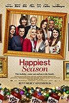 Happiest Season (2020) Poster