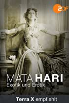 Mata Hari: The Beautiful Spy