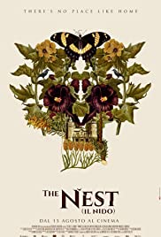 The Nest (2019) Poster - Movie Forum, Cast, Reviews