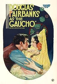 Douglas Fairbanks and Lupe Velez in The Gaucho (1927)