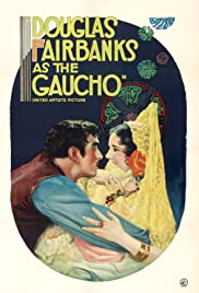 The Gaucho Poster