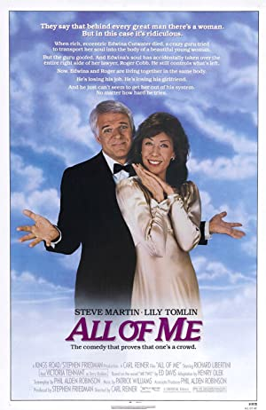 All of Me Poster Image
