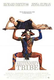 Krippendorf's Tribe (1998) Poster - Movie Forum, Cast, Reviews