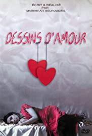 Dessins d'amour Poster