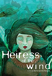 Heiress of the Wind Poster