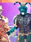 The Masked Dancer: Grade the Spinoff's Premiere (and Make Your Guesses!)