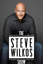 The Steve Wilkos Show Poster
