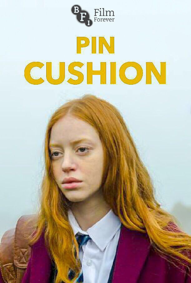 Lily Newmark in Pin Cushion (2017)