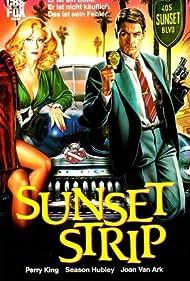 Shakedown on the Sunset Strip (1988)