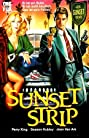 Shakedown on the Sunset Strip (1988) Poster