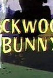 Backwoods Bunny Poster