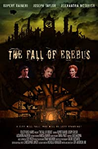 Best downloads movies The Fall of Erebus by [HD]