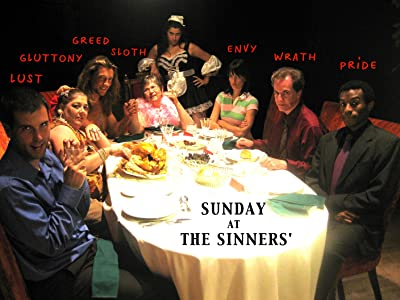 Watch my movie play Sunday at the Sinners' [480x320]