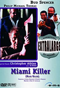 Primary photo for Extralarge: Miami Killer