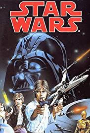 Star Wars (1987) Poster - Movie Forum, Cast, Reviews