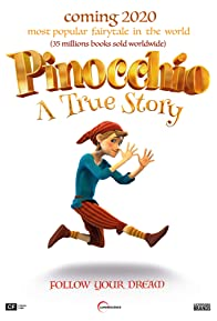 Primary photo for Pinocchio: A True Story