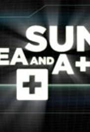 Sun, Sea and A&E Poster