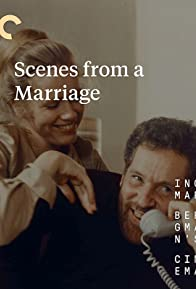 Primary photo for Scenes from a Marriage
