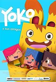 Yoko y sus amigos Poster