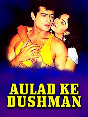Aulad Ke Dushman movie, song and  lyrics